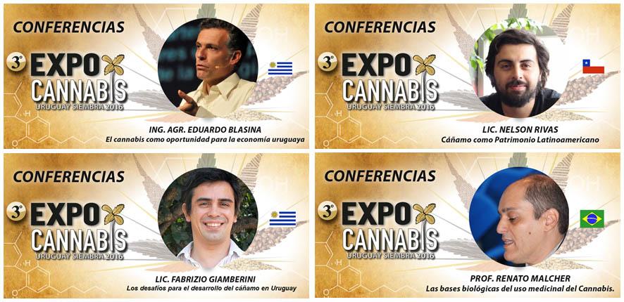 expocannabis 2016