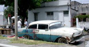 Montevidéu plantação