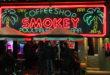 Coffee shop em Amsterdam