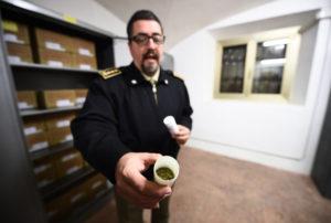 Cel. Medica cannabis