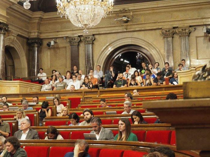 Parlamento de Catalunha aprova clubes cannábicos