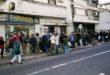 Venda de maconha em Uruguai