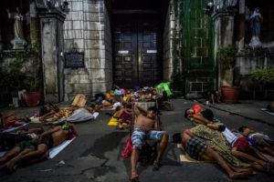 Rise up Filipinas